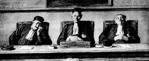 daumier-three-judges3