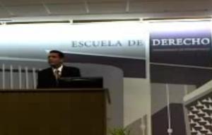 Hon. Luis F. Estrella Martínez