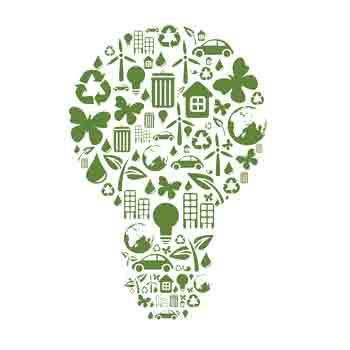 Incrementos en niveles del mar, nuevos paneles solares y la búsqueda de soluciones para convertir basura en energía