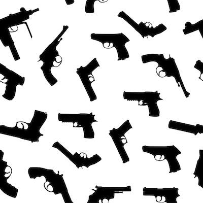 Gobernador anuncia extensión de la amnistía de armas