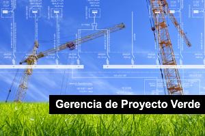 Gerencia de Proyecto Verde
