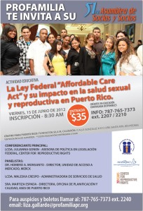 El Affordable Care Act y su impacto en Puerto Rico