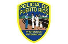 Logotipo de Policía de Puerto Rico