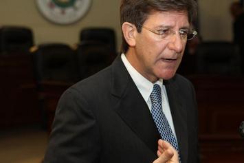 Luis G. Rivera Marín, Secretario de DACO