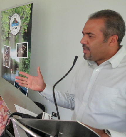 UPRRP recibe donación arqueológica de manos del DRNA y del Cuerpo de Ingenieros del Ejército de EEUU