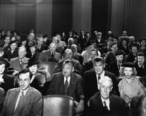 """Aprobada enmienda a la """"Ley de Descuentos de Espectáculos a Personas Mayores de 60 Años"""""""