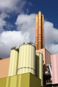 Incineradora Arecibo