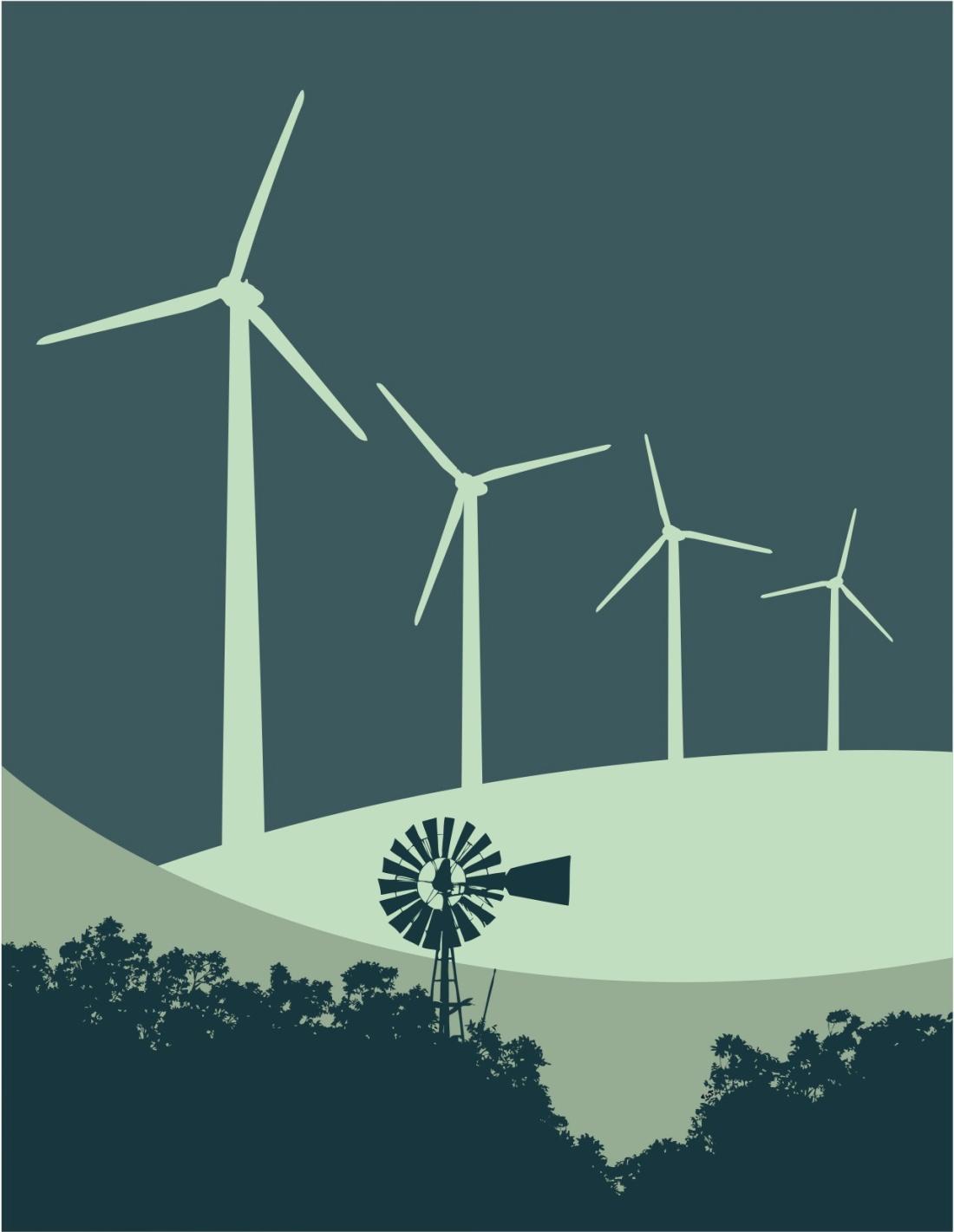 Nuevo parque de energía eólica para Naguabo