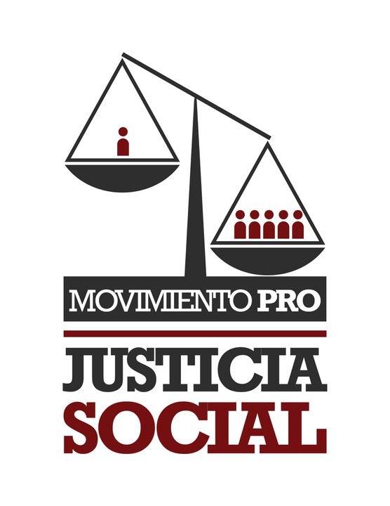 Movimiento Pro Justicia Social de la Inter Derecho