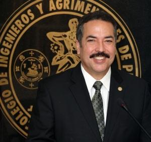 Ing. Angel L. Gonzalez Carrasquillo