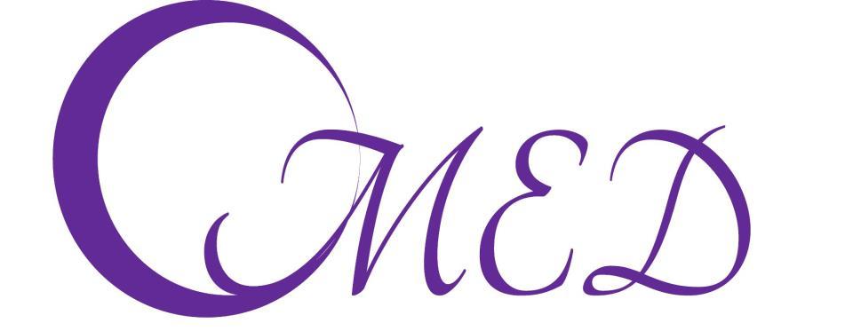 Logotipo OMED