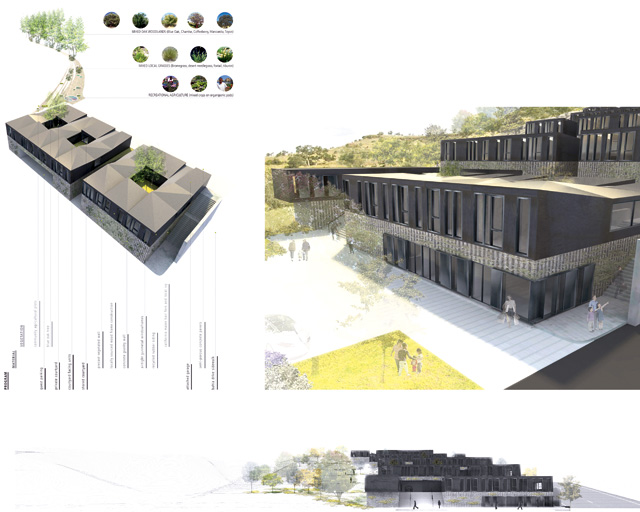 14 de noviembre 2012 arq felipe correa director de for Universidades para arquitectura