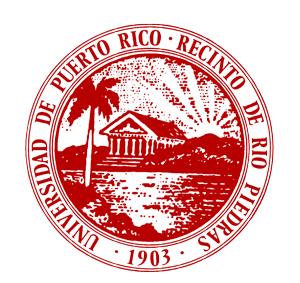 UPR Río Piedras - logotipo