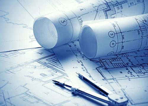 Diseño residencial en el Colegio de Arquitectos