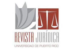 Revista Jurídica de la Universidad de Puerto Rico