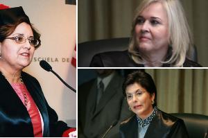 Día Internacional de la Mujer: Conoce a las Juezas Asociadas del Tribunal Supremo de Puerto Rico