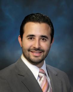 Alejandro H. Mercado Martínez