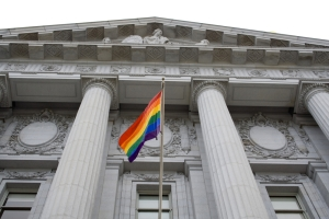 Vistas sobre el significado del matrimonio en la Corte Suprema de EEUU