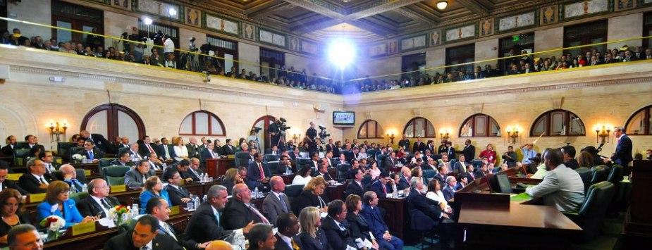 Resumen del Mensaje de Situación de Estado y Presupuesto