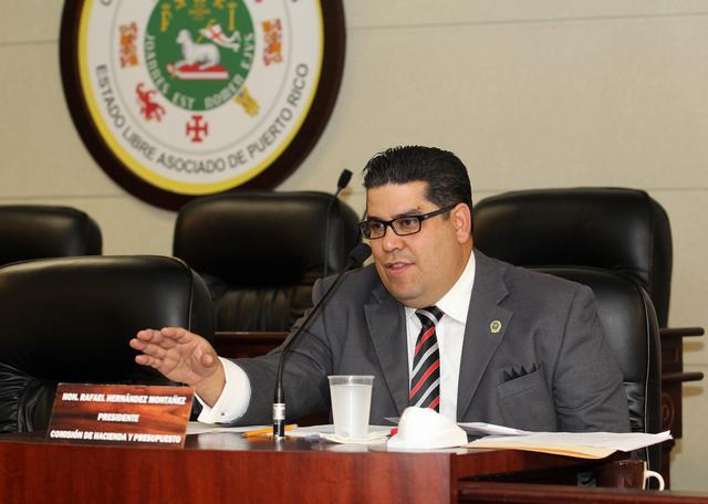 Lcdo. Miguel Hernández Vivoni