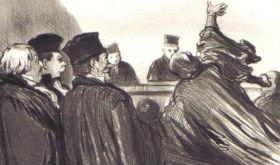 Semana del abogado y la abogada 2013
