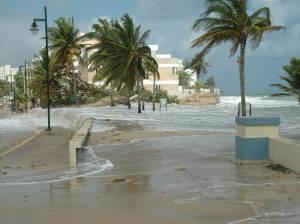 Reunión Cumbre IV del Consejo de Cambio Climático de Puerto Rico