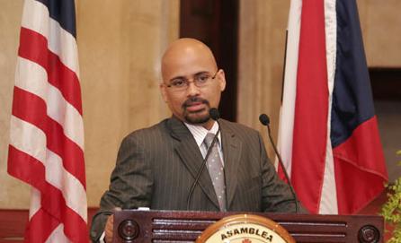 Senado confirma a Hon. Sigfrido Steidel Figueroa como Juez Apelativo