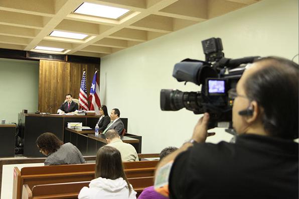 Arranca Programa Experimental de Acceso de Cámaras a Procesos Judiciales