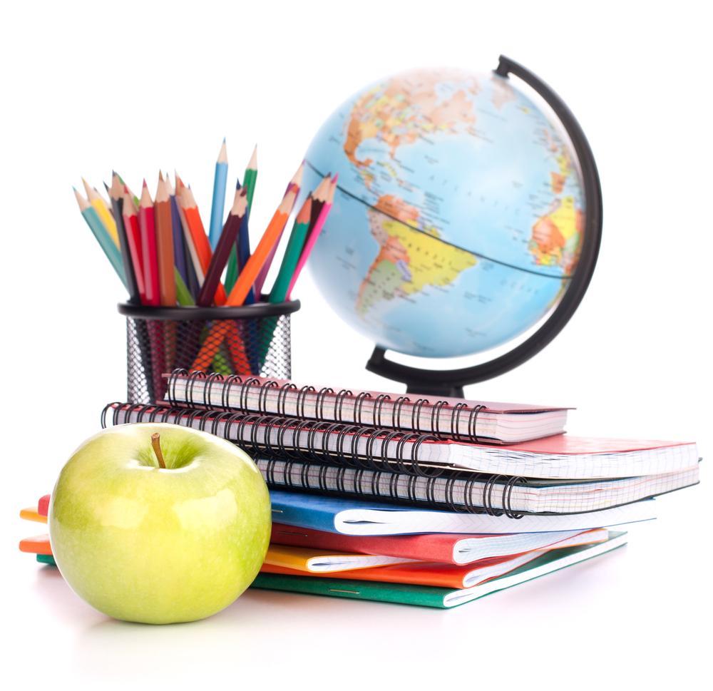 Cero impuestos en libros y materiales escolares