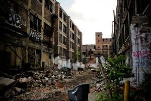 Detroit, crónica de una quiebra anunciada