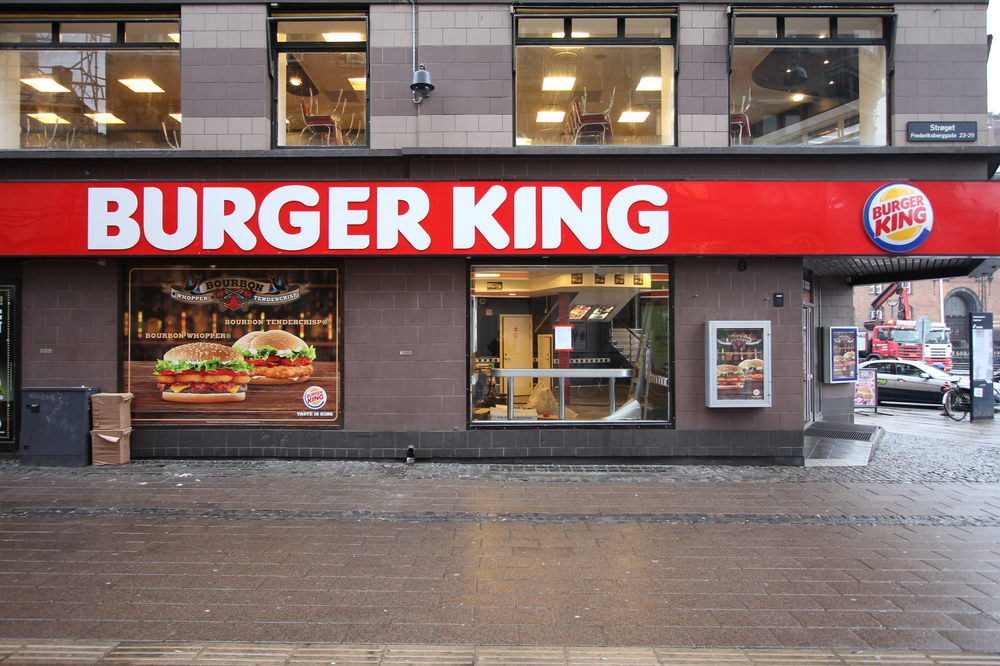 Tribunal Supremo halla responsable a Burger King por actos de hostigamiento sexual de supervisor