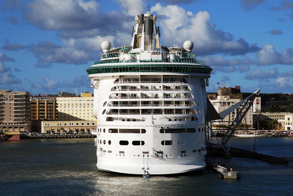 Incentivos a compañías de cruceros que atraquen en la Isla