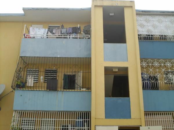 $101 millones para vivienda pública en Puerto Rico