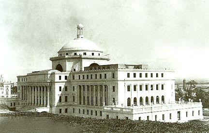 Celosías de casa antigua: las Actas de la Cámara de Delegados de Puerto Rico, 1905 y 1906