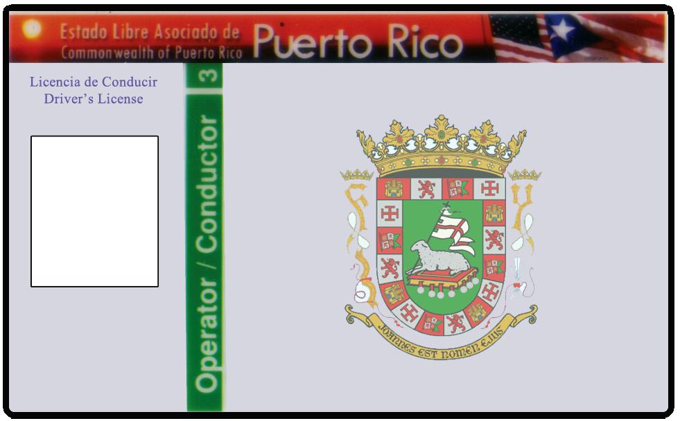 Licencias provisionales para personas extranjeras sin estatus migratorio oficial