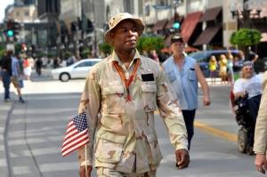 Asignación de fondos federales a veteranos sin hogar en Puerto Rico