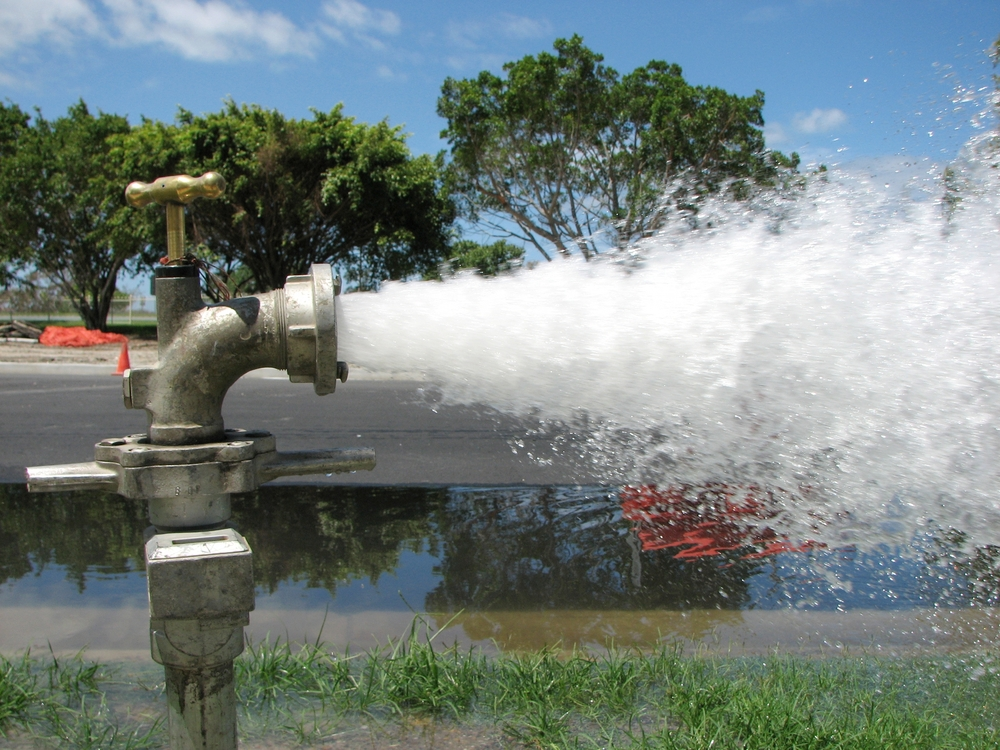 El CUD pide moratoria a AAA para atender reclamos contra alza en factura de agua