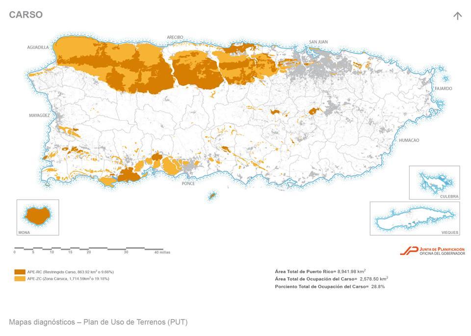 Junta de planificaci n y drna dar n inicio a vistas for Piletas publicas en zona norte