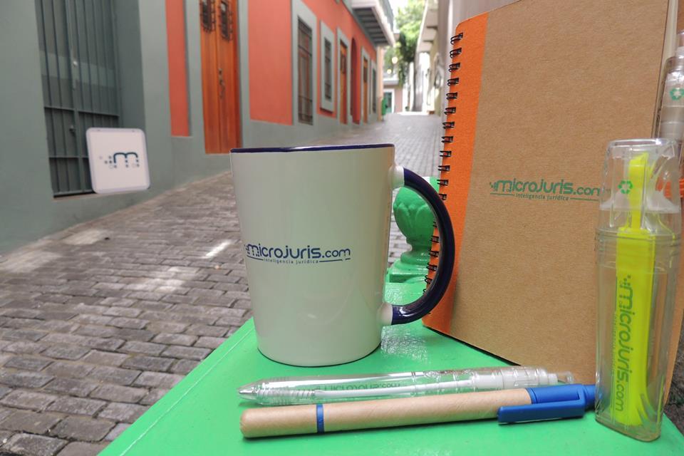 Coffee Breaks de Microjuris