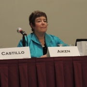 Hon. Ann Aiken, U.S. District Court, District of Oregon on The Status and Future of Re-entry Courts