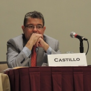 Hon. Robert Castillo, Chief Judge for the United States District Court for the Northern District of Illinois