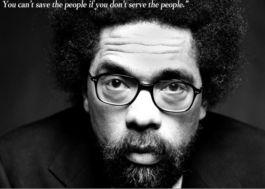 Cornel West en Puerto Rico: Diálogo entre comunidades excluidas