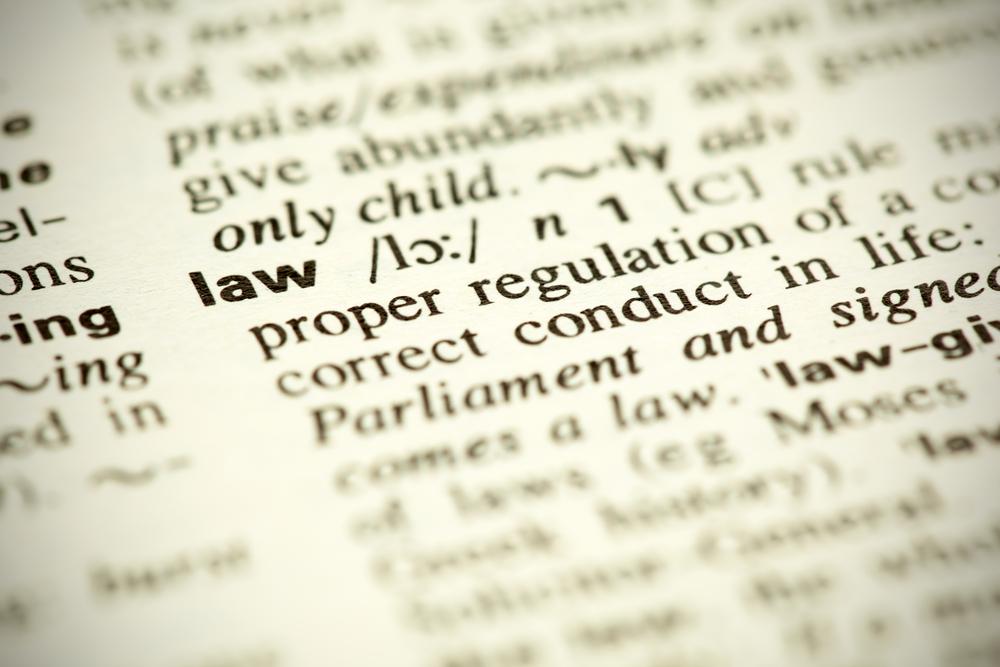Derecho - Law