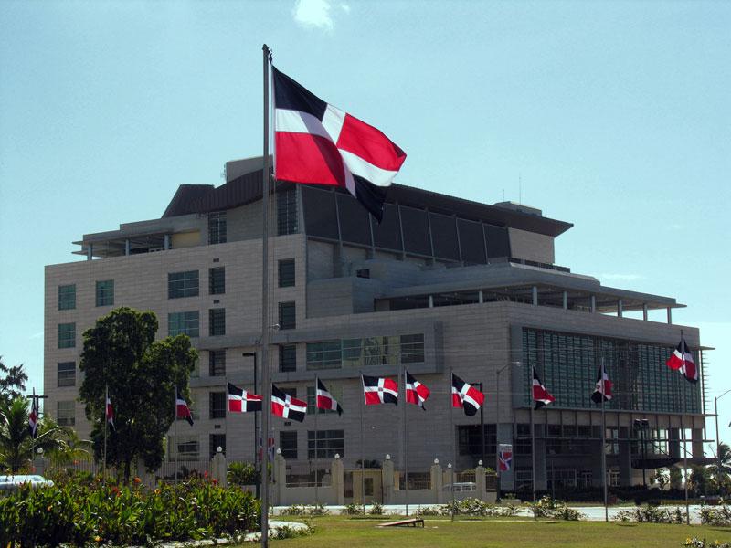 Suprema Corte de Justicia Dominicana