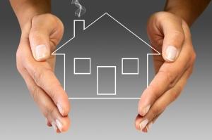 """La protección del techo familiar: """"hogar seguro"""""""