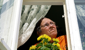 Tribunal Supremo examina reclamo de viuda para inscribir propiedad hereditaria como hogar seguro