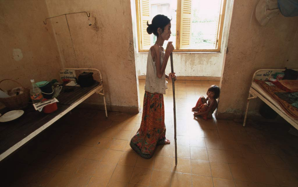 La violencia de género aumenta posibilidades de las mujeres contraigan el VIH