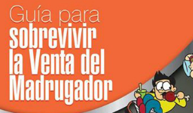 DACO publica guía para sobrevivir la Venta del Madrugador