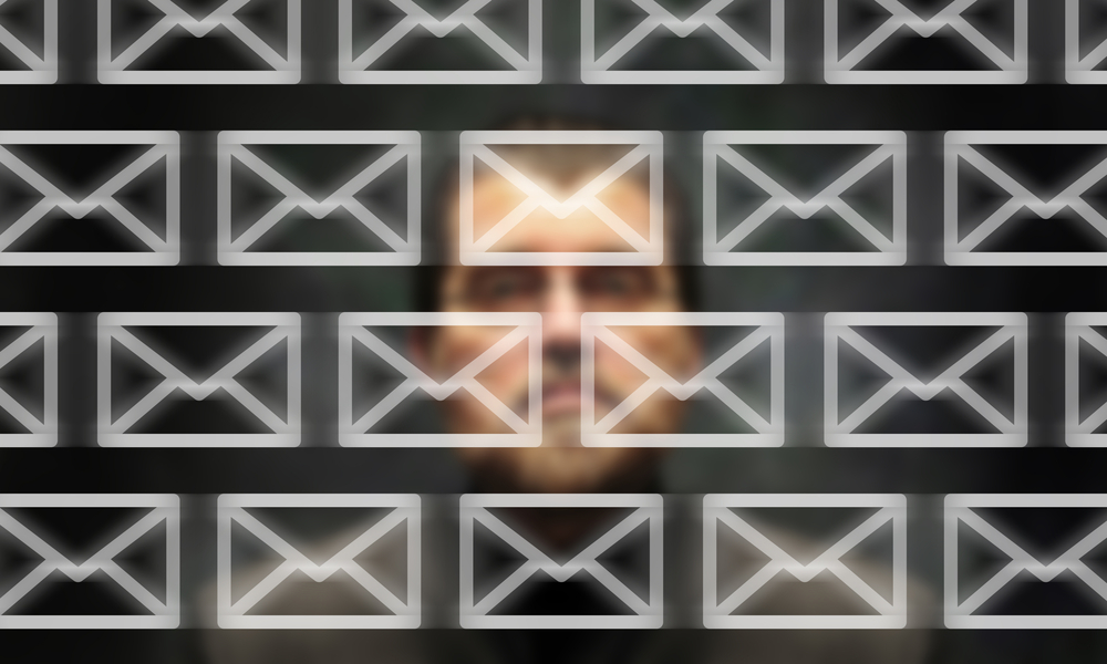 Patronos deben preservar correos electrónicos personales de sus empleados