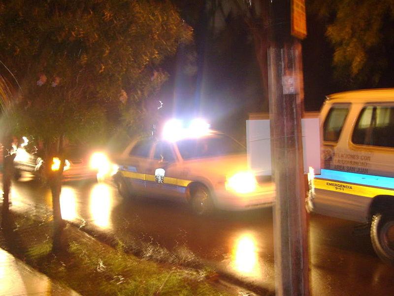 Policía Puerto Rico